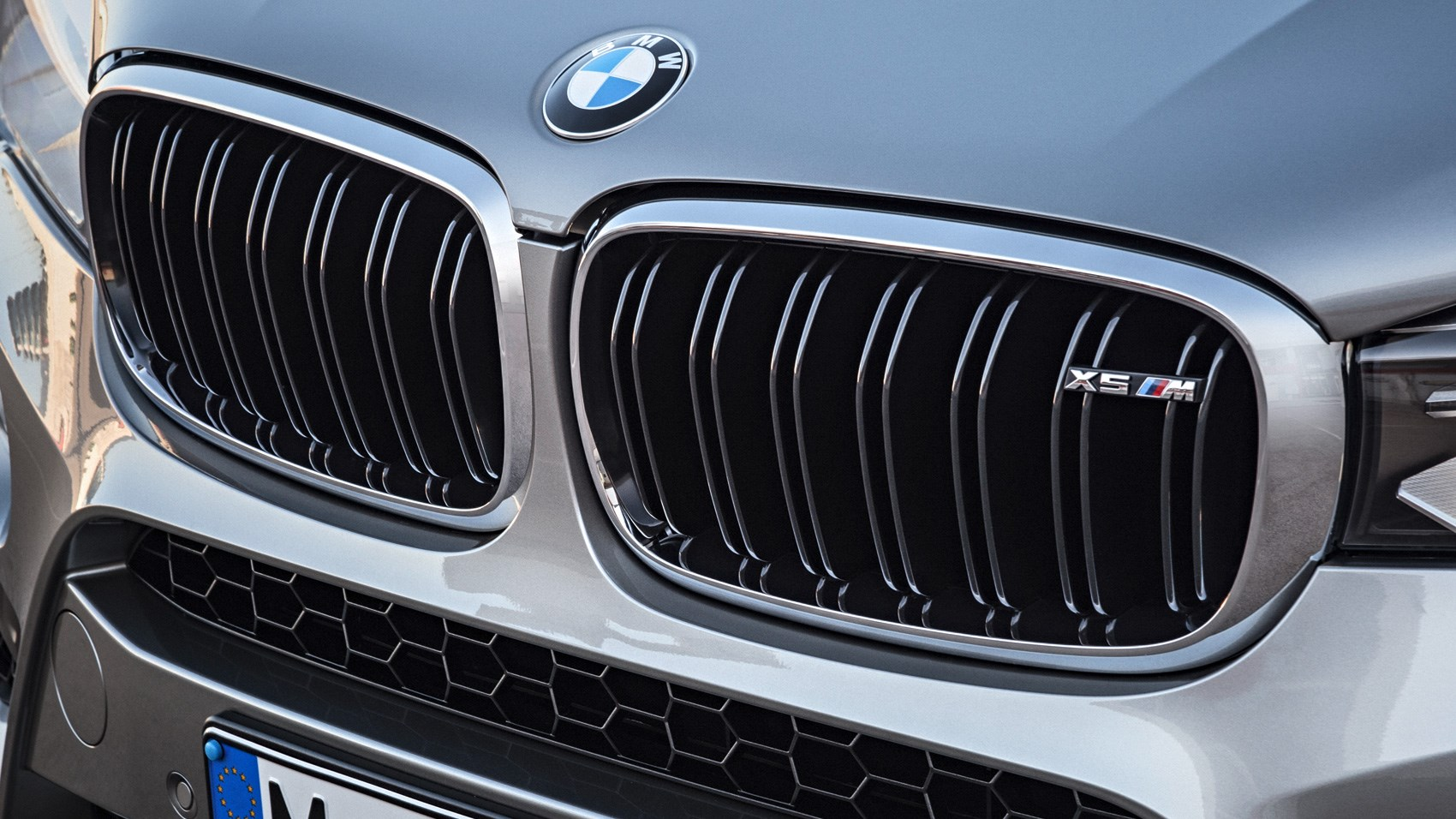 ... BMW X5 M (2017) Review