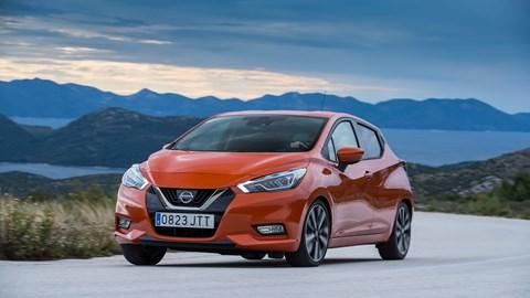 Nissan Micra (2017) review | CAR Magazine