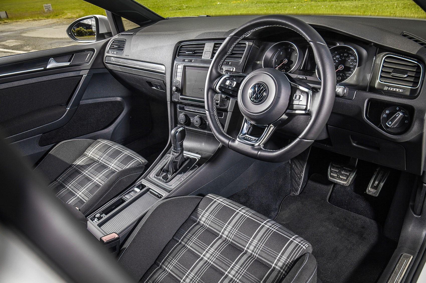 Icon buyer: new VW Golf GTD Estate or used BMW 330d Touring? | CAR ...