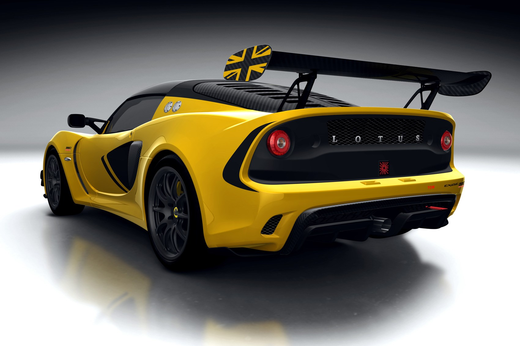 lotus exige race 380 998kg racer revealed for 2017 car magazine. Black Bedroom Furniture Sets. Home Design Ideas