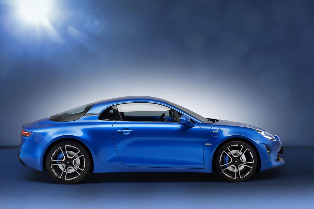 Alpine A110 Sports Car Everything You Need To Know Car Magazine