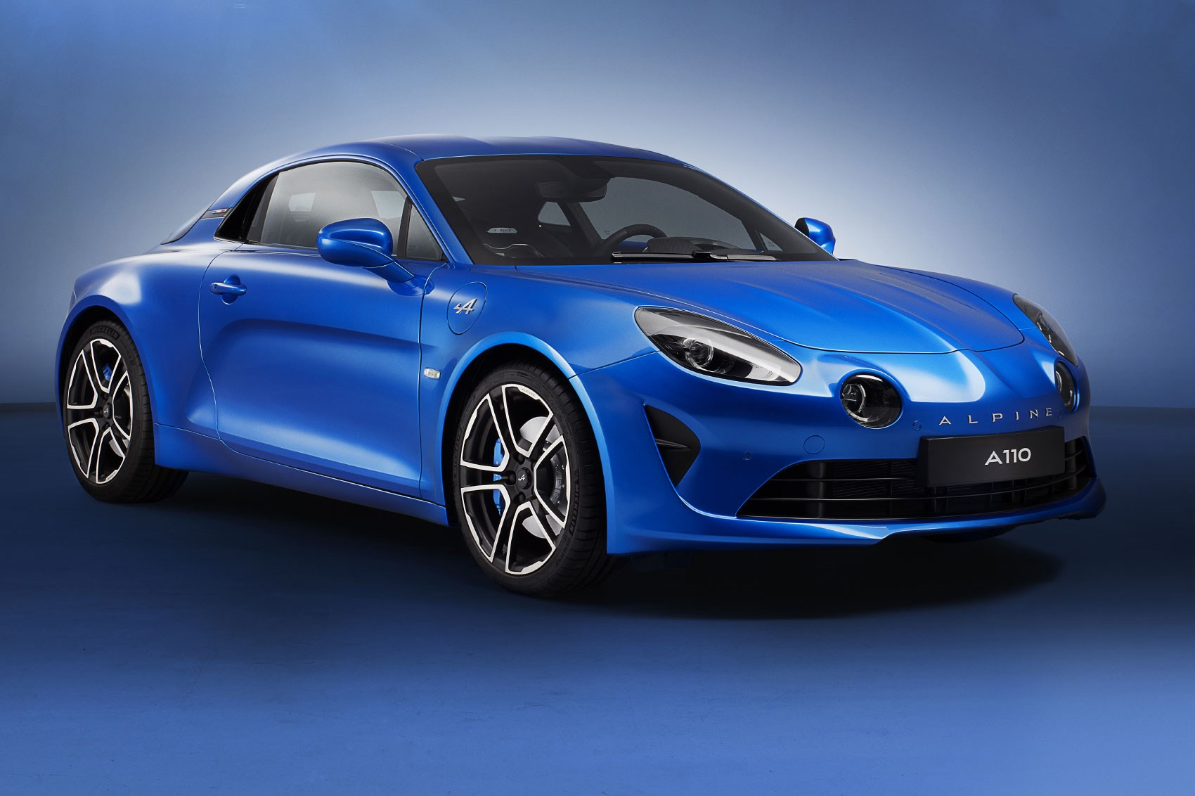 Alpine A110 Full Specs And Prices By Car Magazine