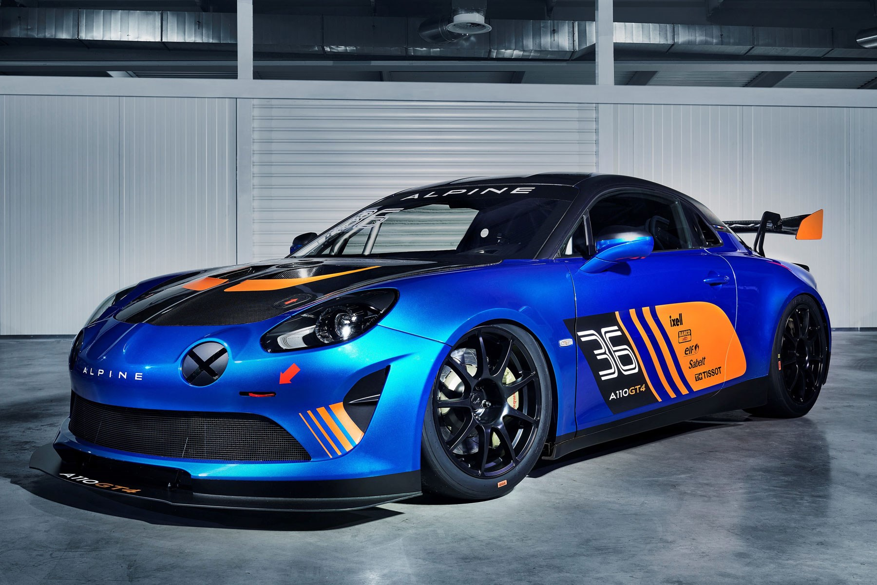 Mini Supercars For Sale >> Alpine A110 sports car: everything you need to know | CAR Magazine