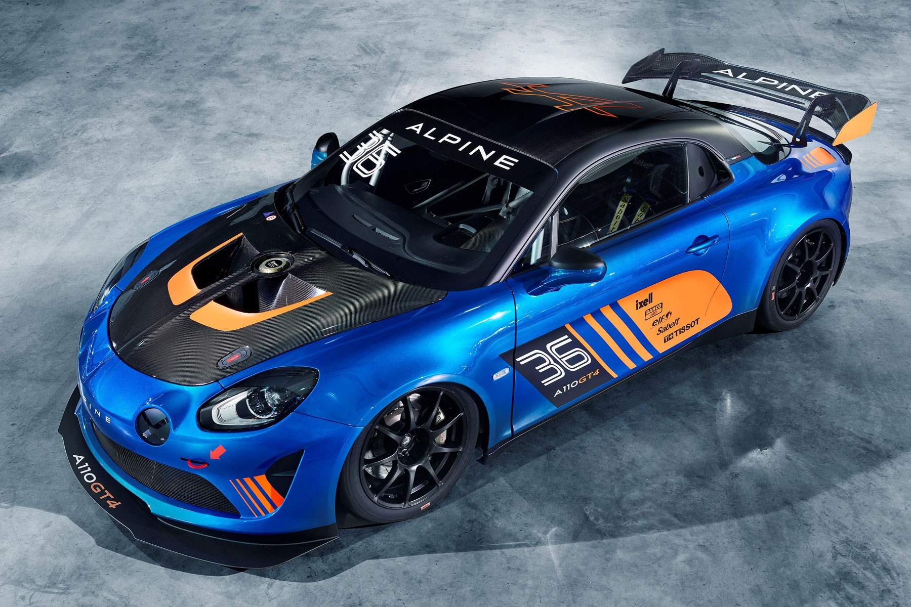 Images  Alpine Race Car