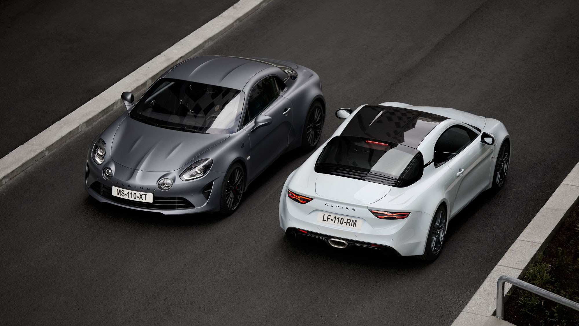 Alpine A110s Brings More Power And More Carbonfibre Car Magazine
