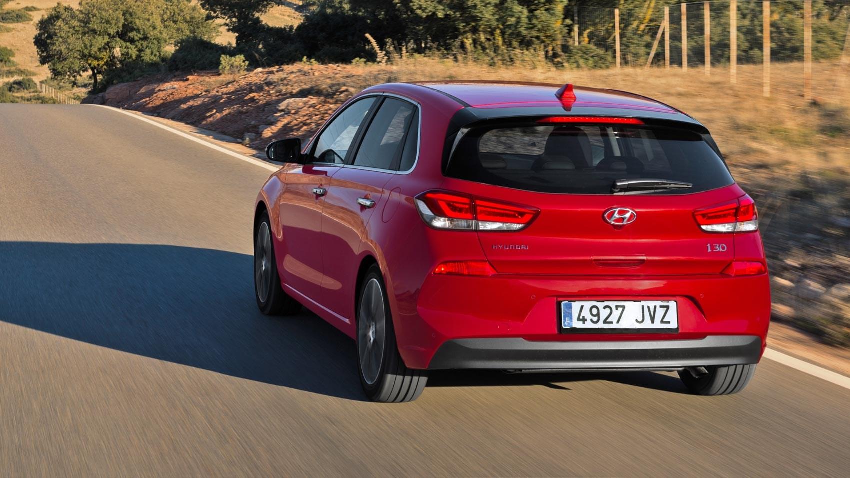 Amazing Hyundai I30 14 TGDi 140PS Premium 2017 Review By CAR Magazine