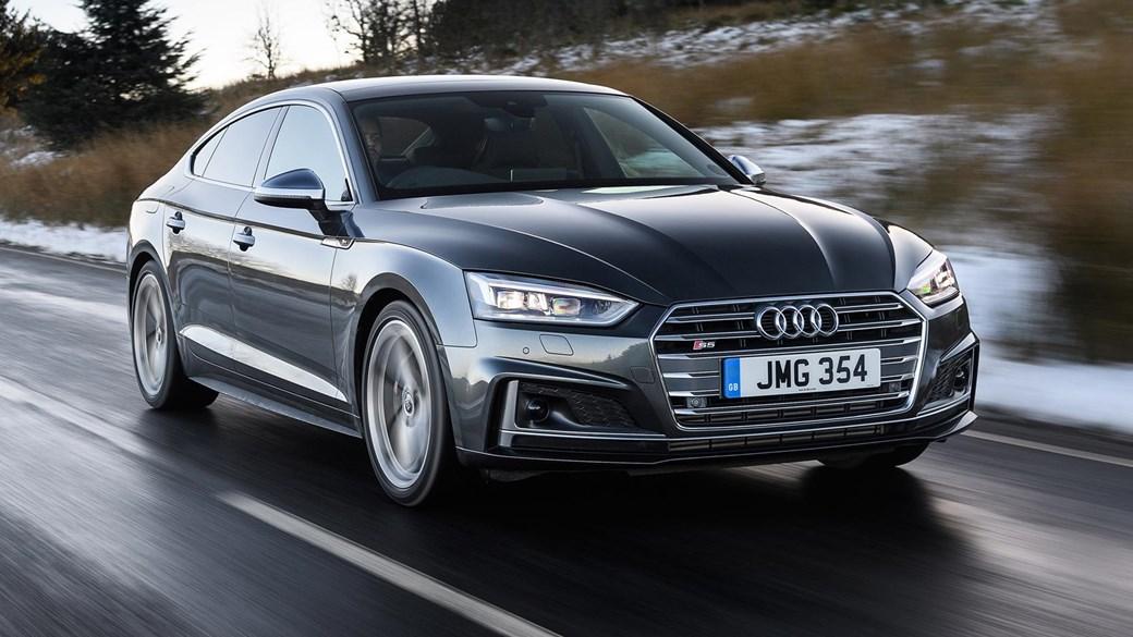 2018 Audi S5 Sportback Lease Deals 2018 Cars Models
