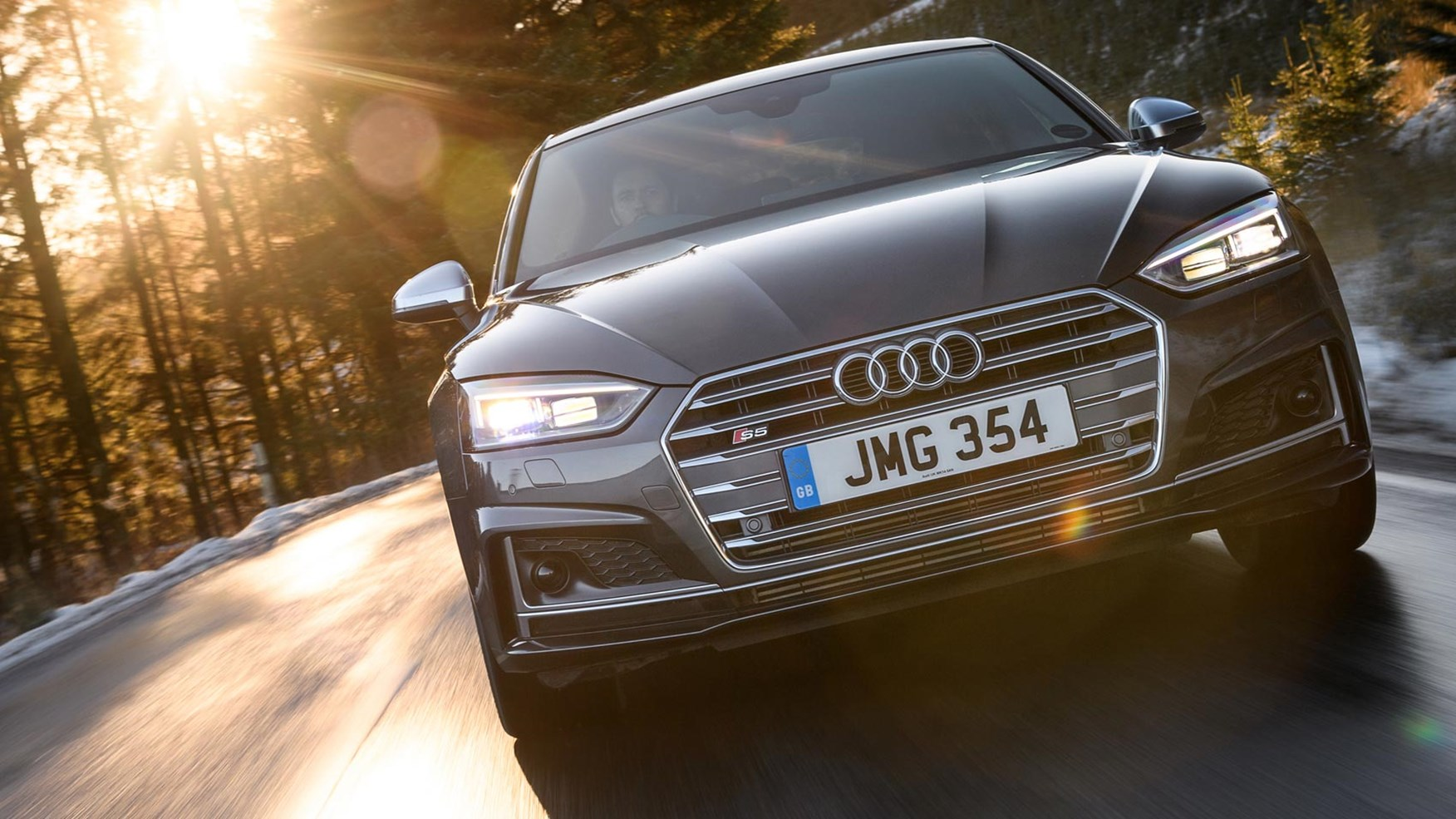 Audi a5 sportback 20 tdi multitronic review