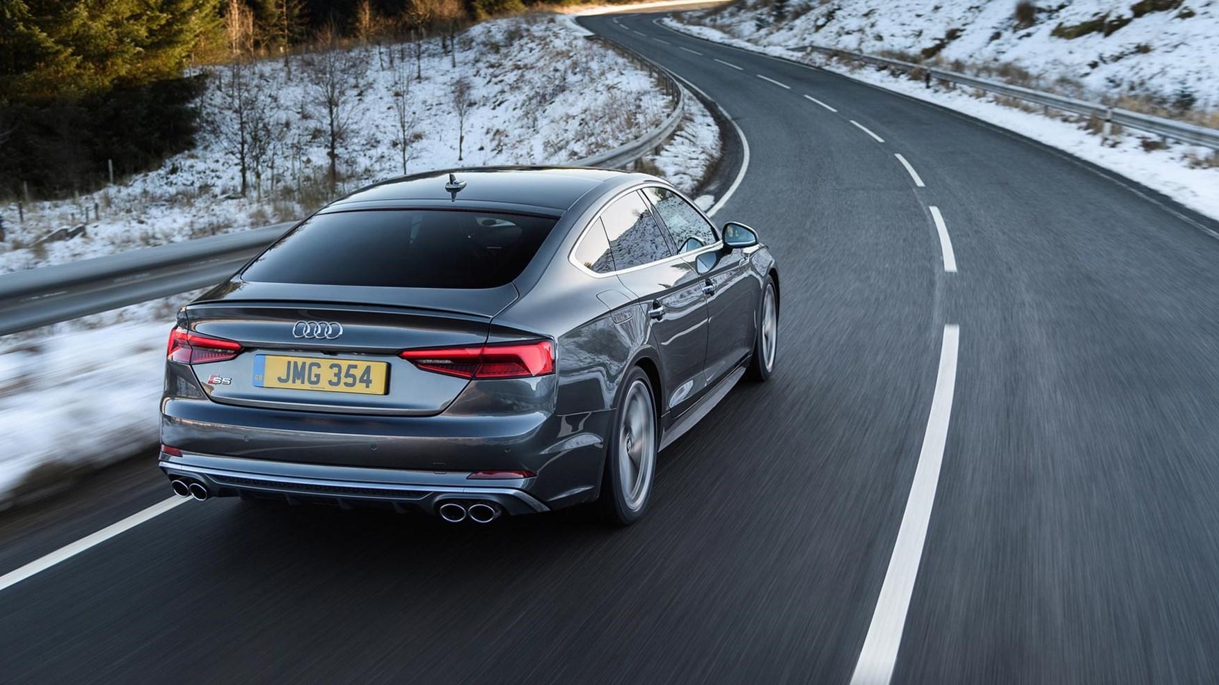 Audi a5 tdi lease 15