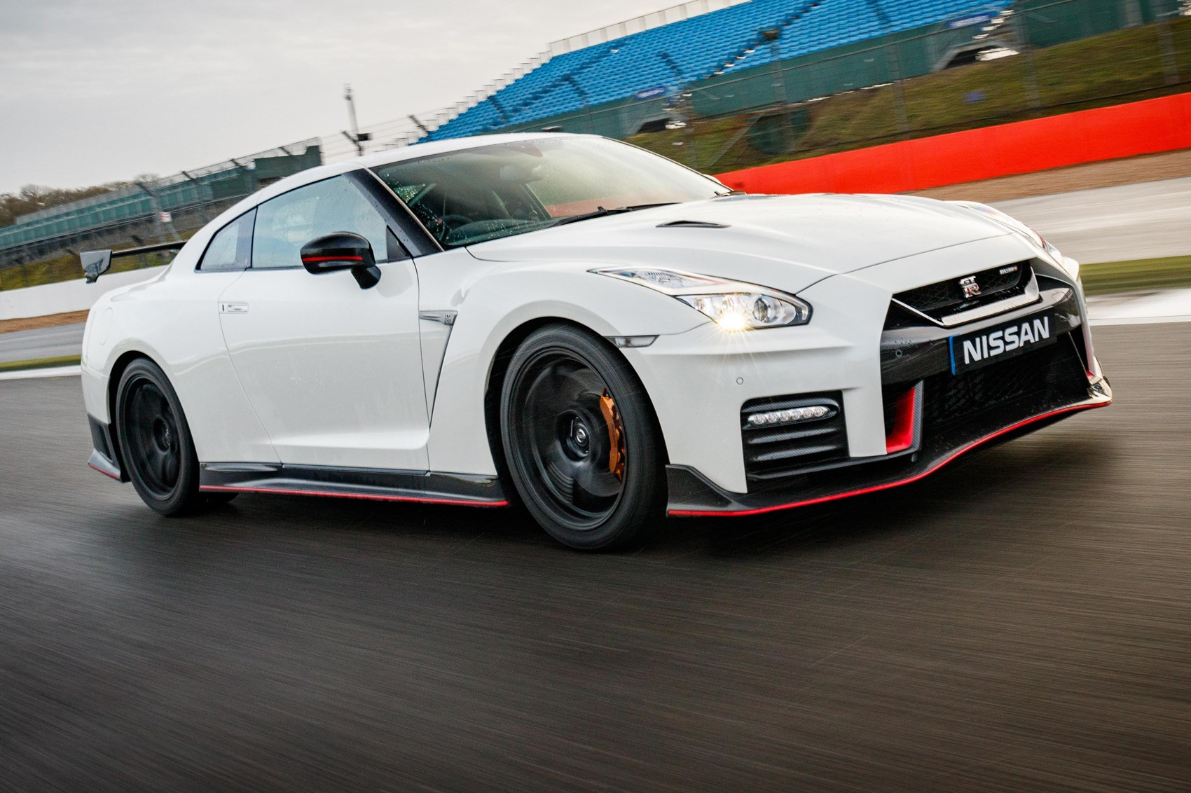 Nissan Gt R Nismo 2017 Review