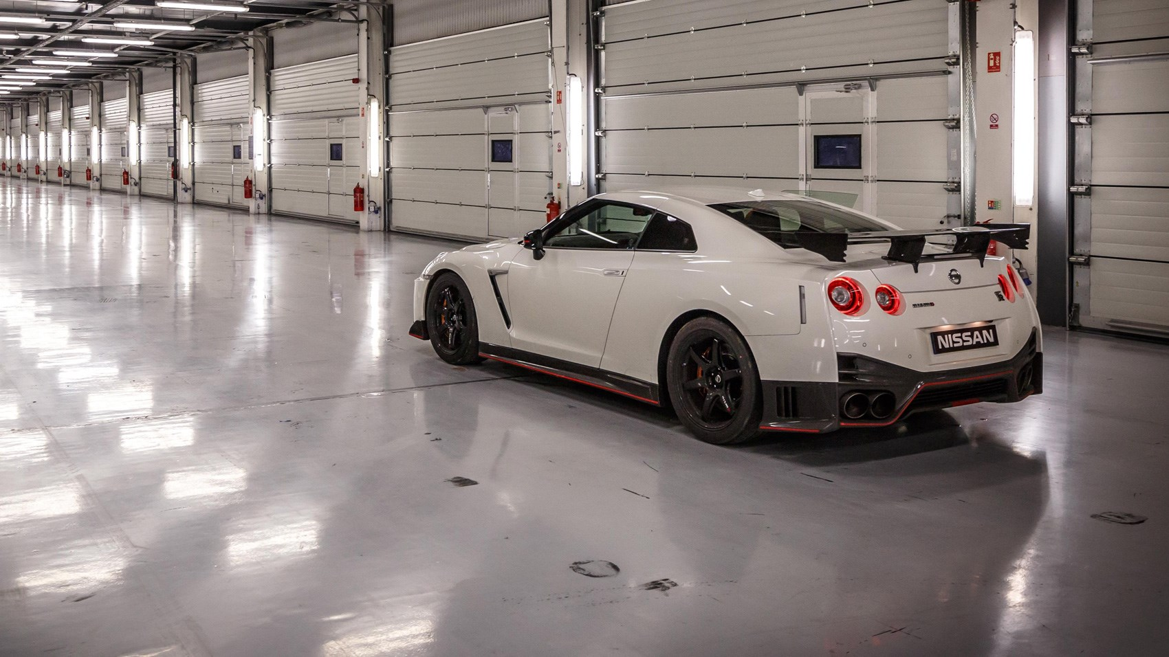 The Power Of Three We Take A Tour Maseratis Latest Trimaran Nissan Gt R Performance Specs Nismo 2017 Review