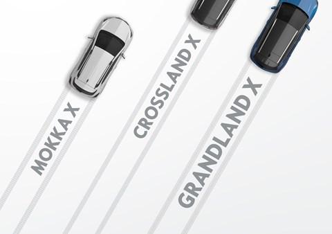 GM'nin crossover ücreti