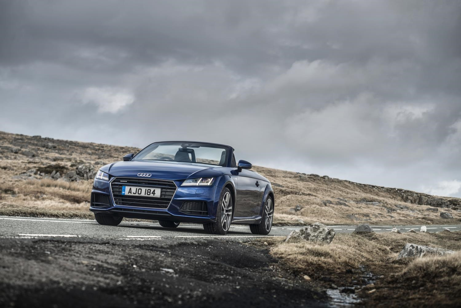 audi adds quattro to tt diesels by car magazine. Black Bedroom Furniture Sets. Home Design Ideas