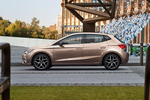 New Seat Ibiza: on sale in July 2017