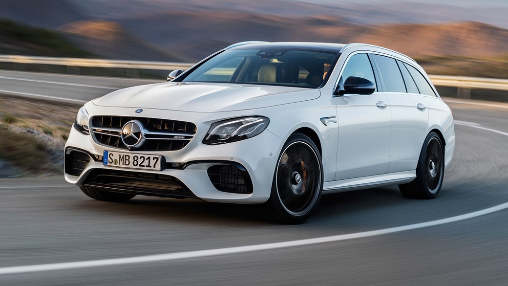 Mercedes Amg E63 4matic Estate Prices Revealed For 2017 S Fastest Wagon