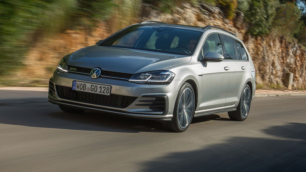 Golf miles per gallon uk