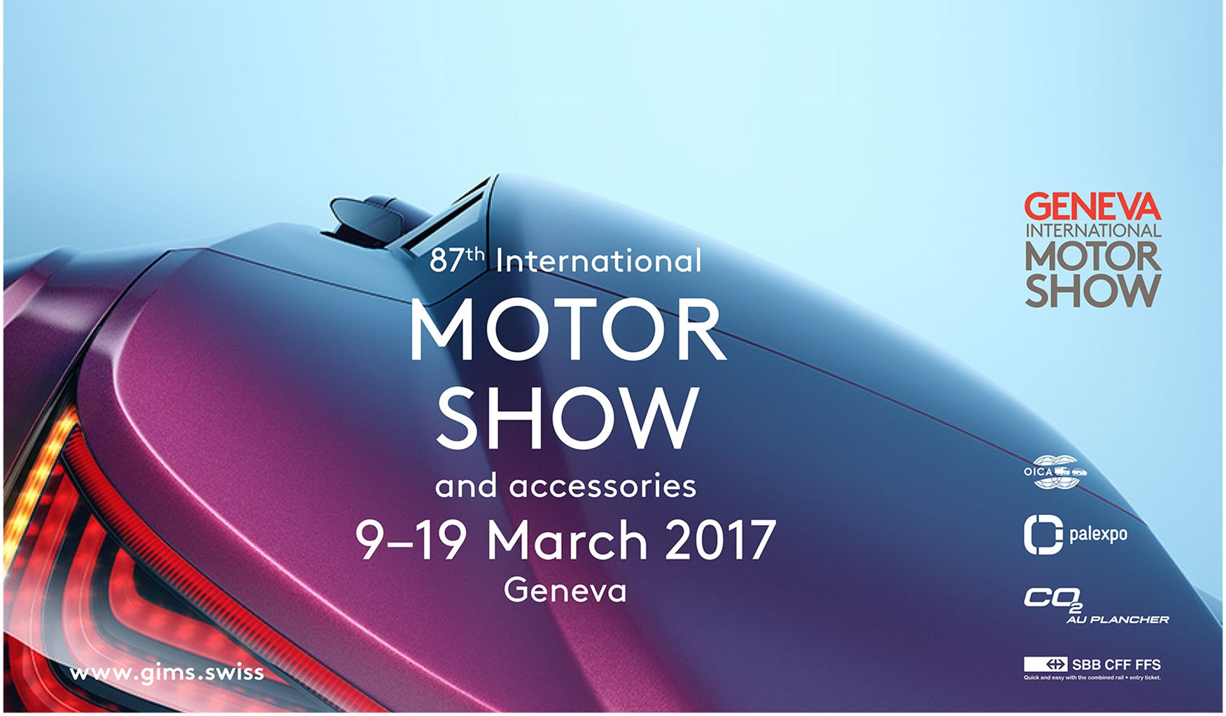 Geneva Motor Show A Guide To Tickets Prices How To Visit By Car