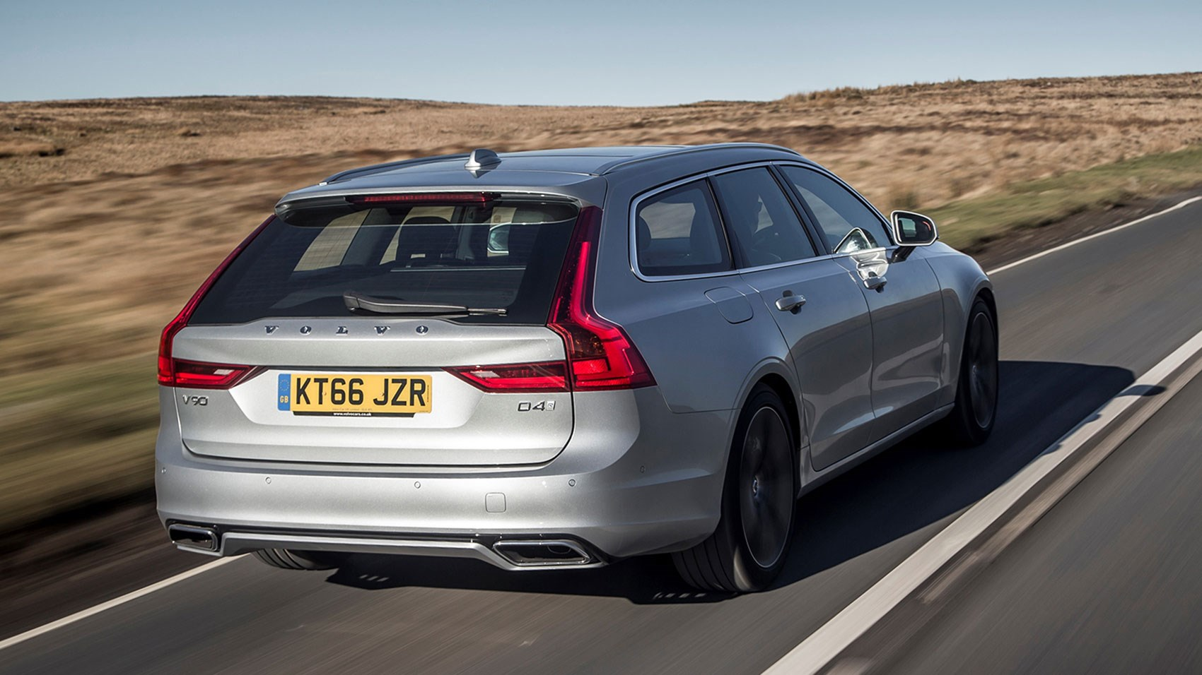 Volvo V90 R-Design: the CAR magazine review