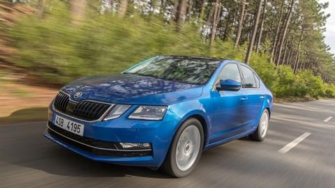 skoda octavia 1.0 tsi (2017) review | car magazine