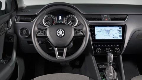 Skoda Octavia 10 Tsi 2017 Review Car Magazine
