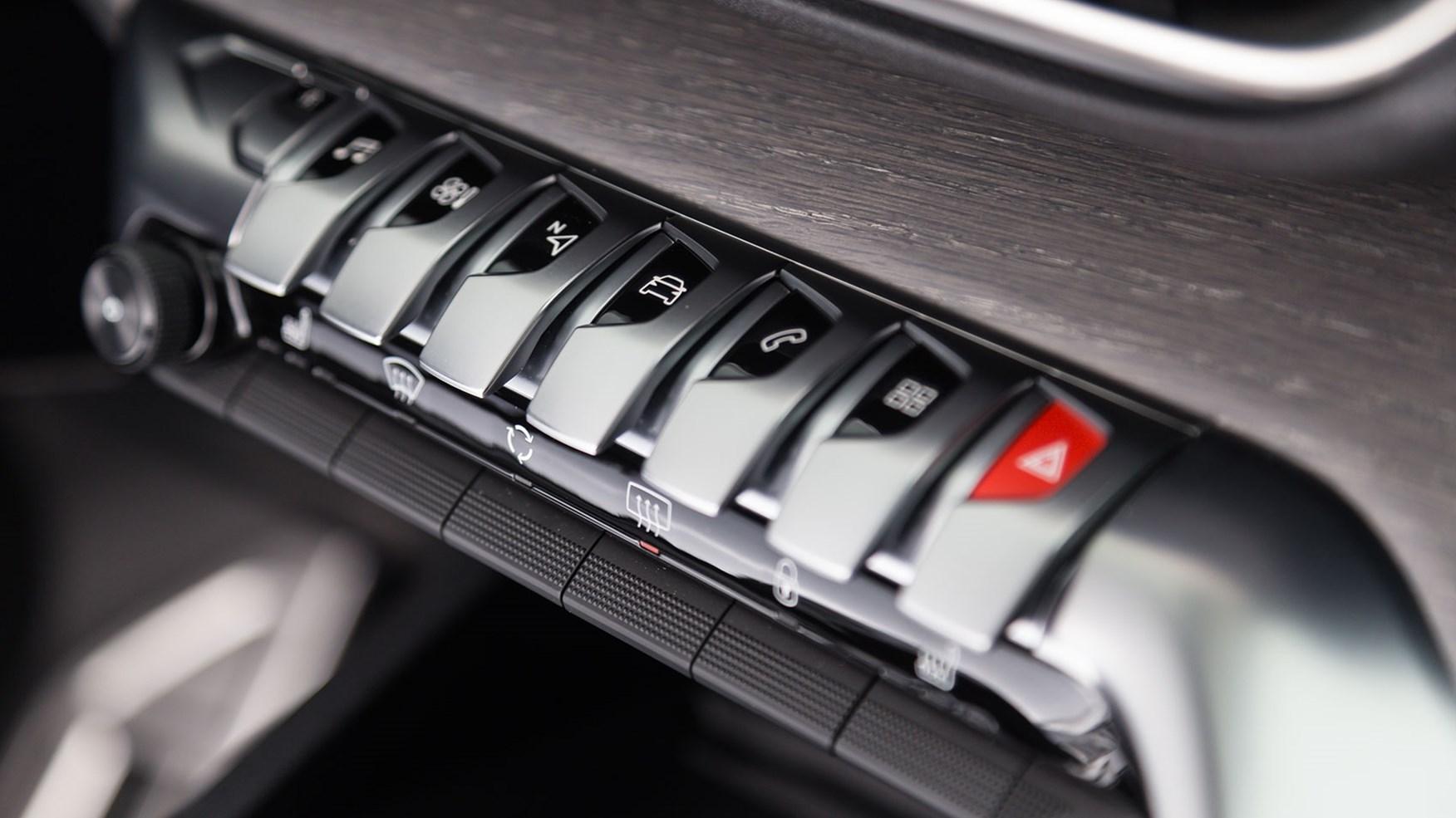 Peugeot 5008 (2018) review | CAR Magazine