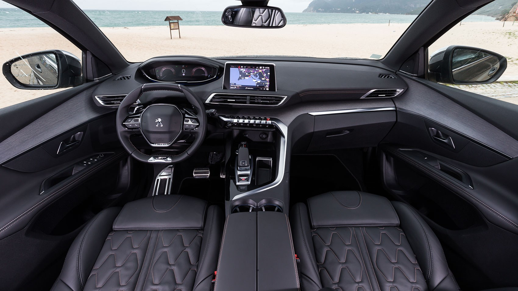 peugeot 5008 2018 review car magazine rh carmagazine co uk Peugeot 5008 Automatic peugeot 5008 user manual english