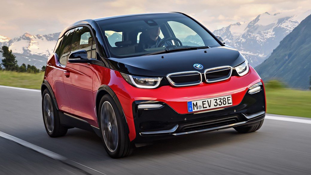 Bmw I3 Range Extender 2018 Long Term Test Review Car Magazine