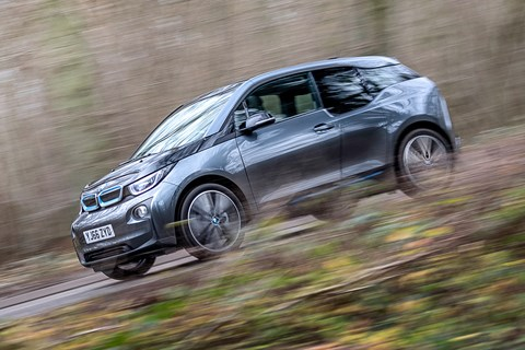 BMW i3: the CAR magazine long-term test review