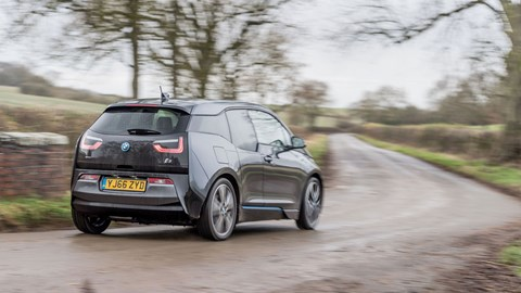 BMW i3 Range Extender (2018) long-term test review | CAR
