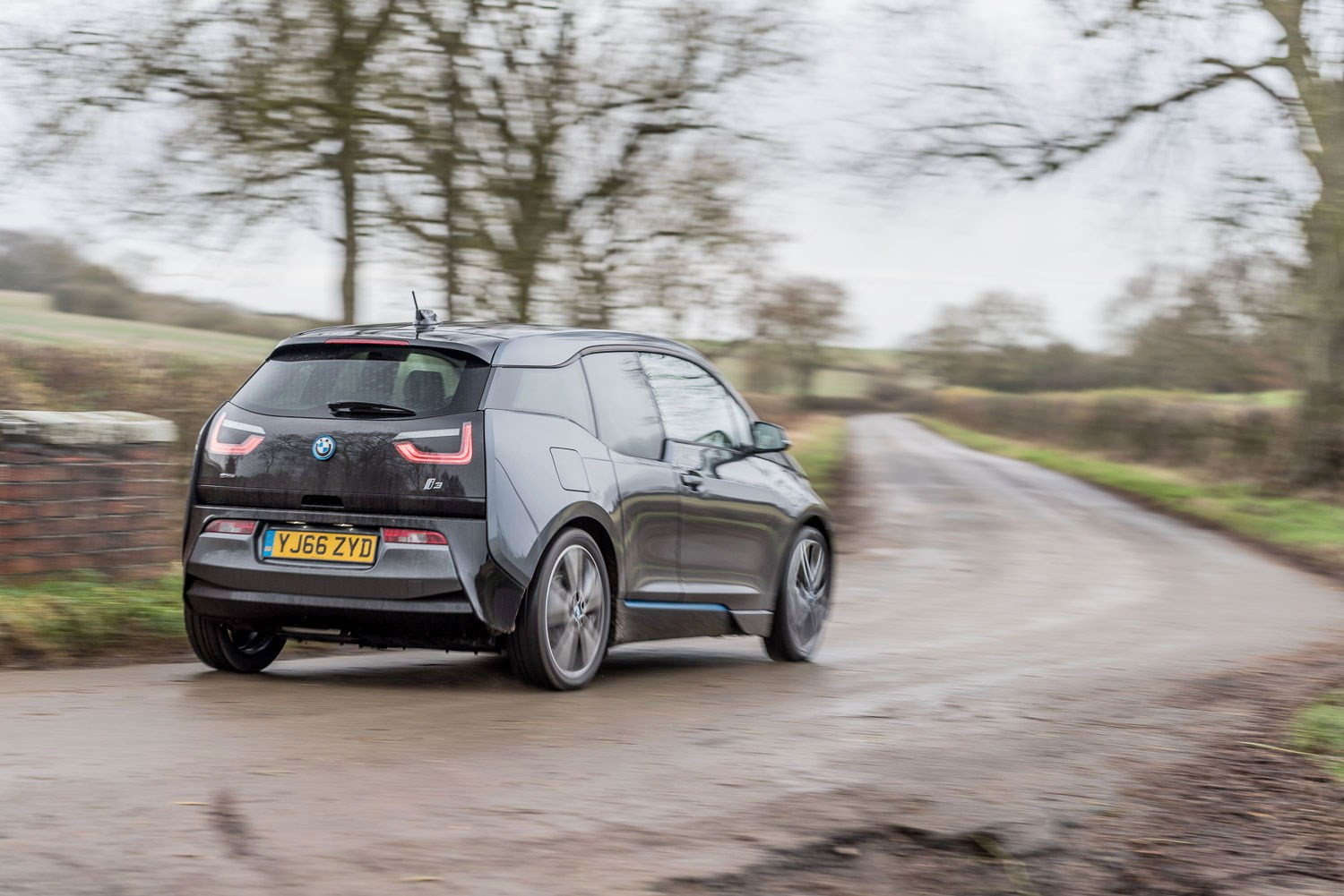 Bmw I3 Range Extender 2018 Long Term Test Review By Car