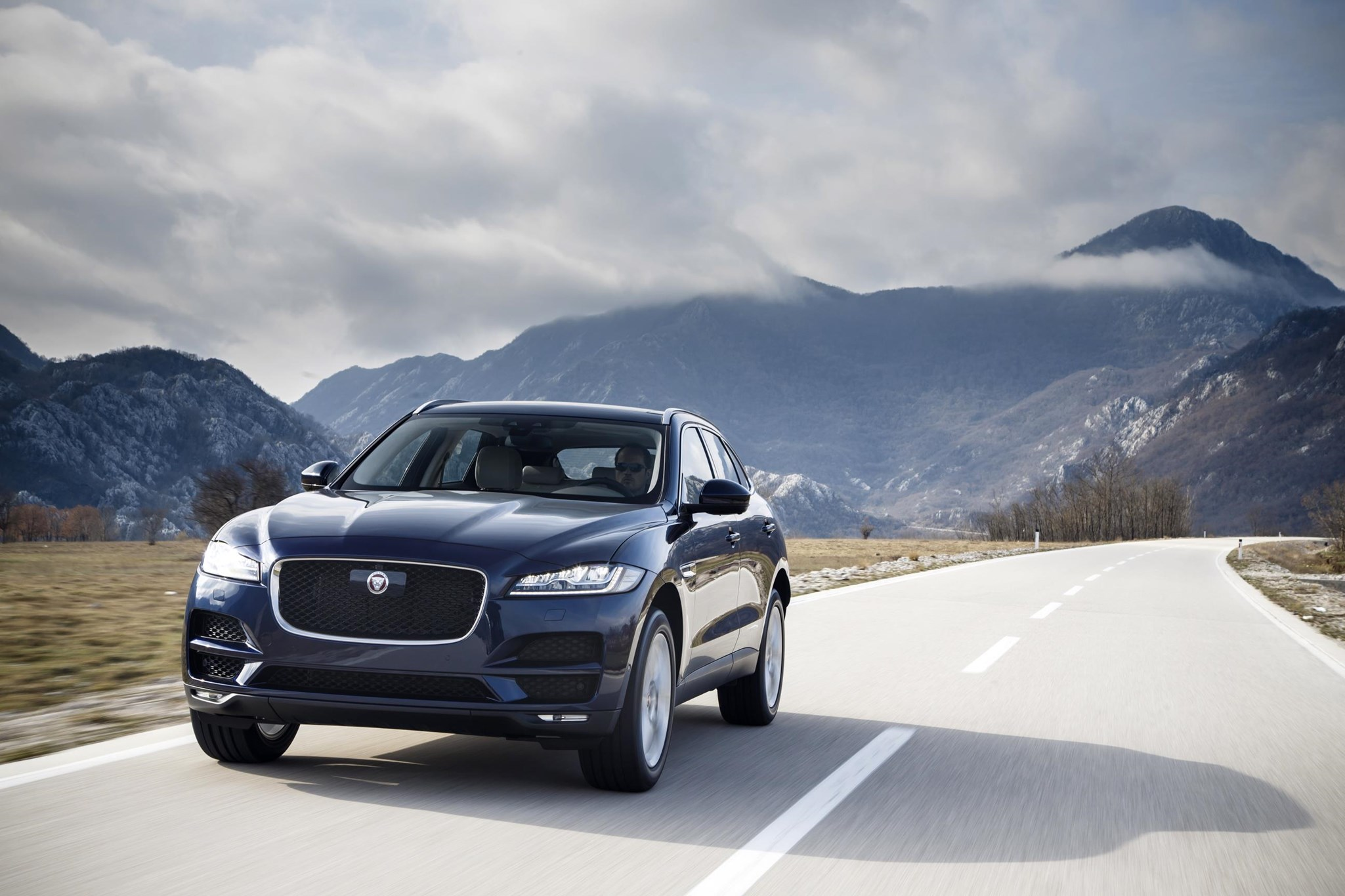 New 2018 Ingenium Engines Pep Up Jaguar F Pace Xe Xf