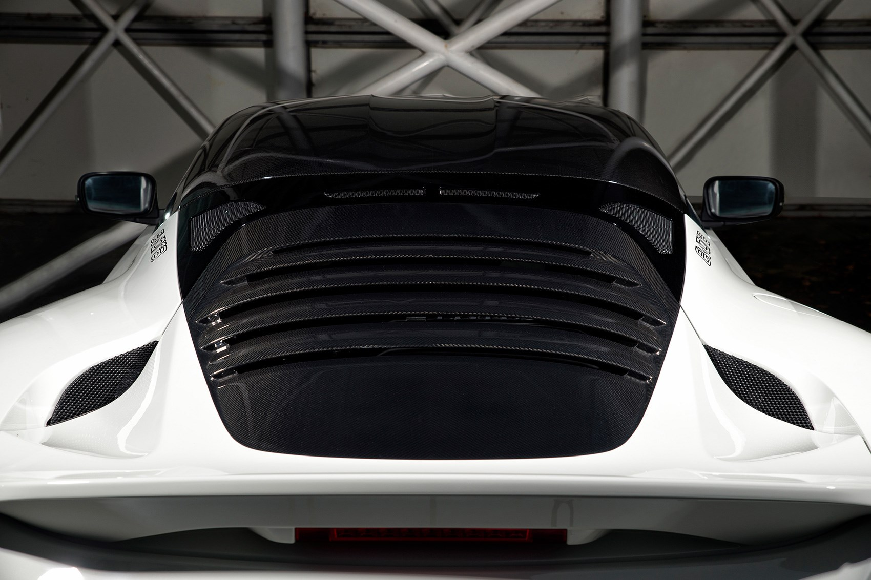 Lotus pays tribute to itself with Esprit S1 homage Evora 410 | CAR ...