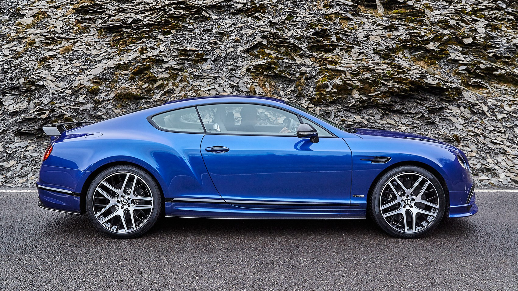 bentley continental supersports 2017 review by car magazine. Cars Review. Best American Auto & Cars Review