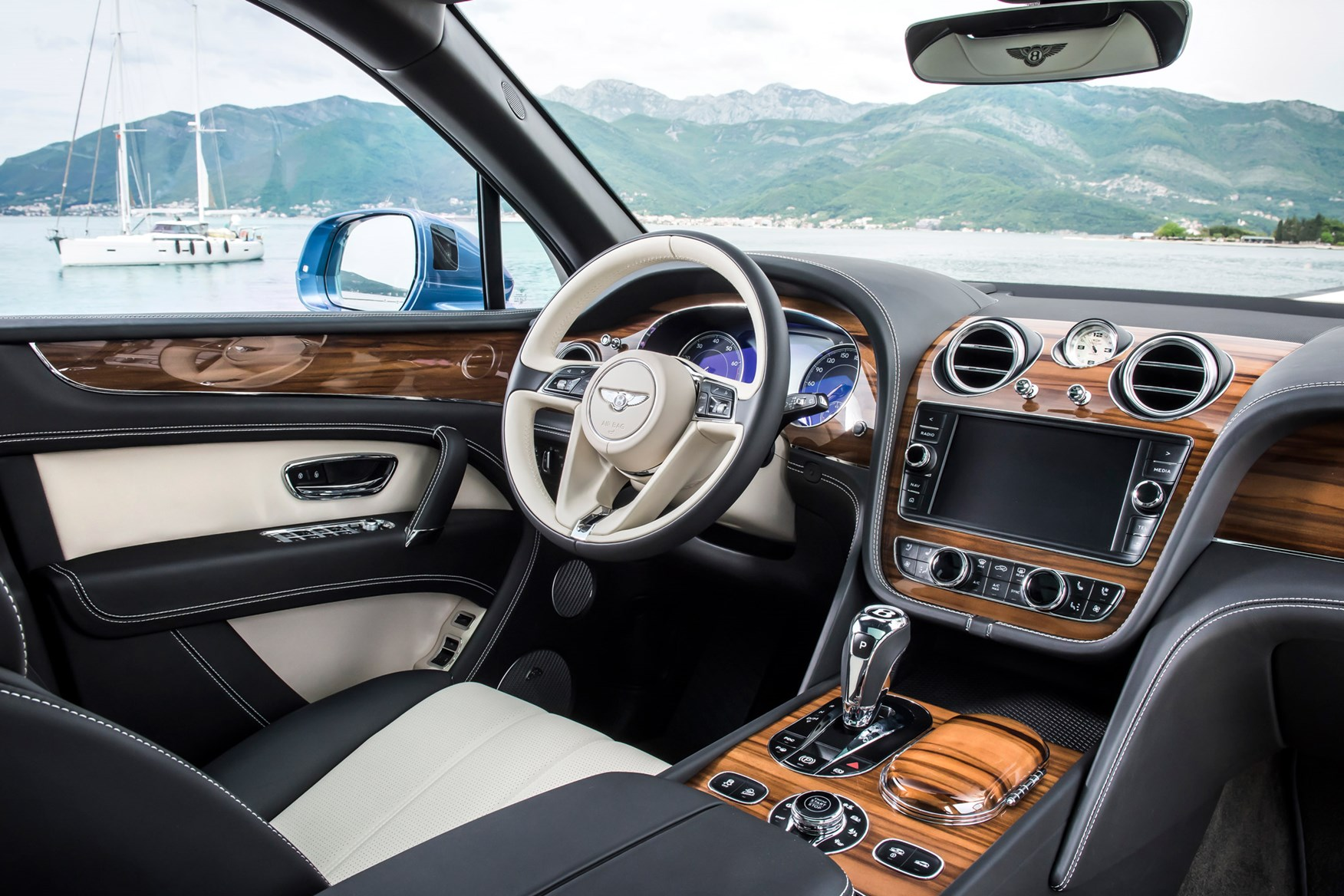 Bentley Bentayga Diesel Review A Week With The Luxury Suv Car Magazine