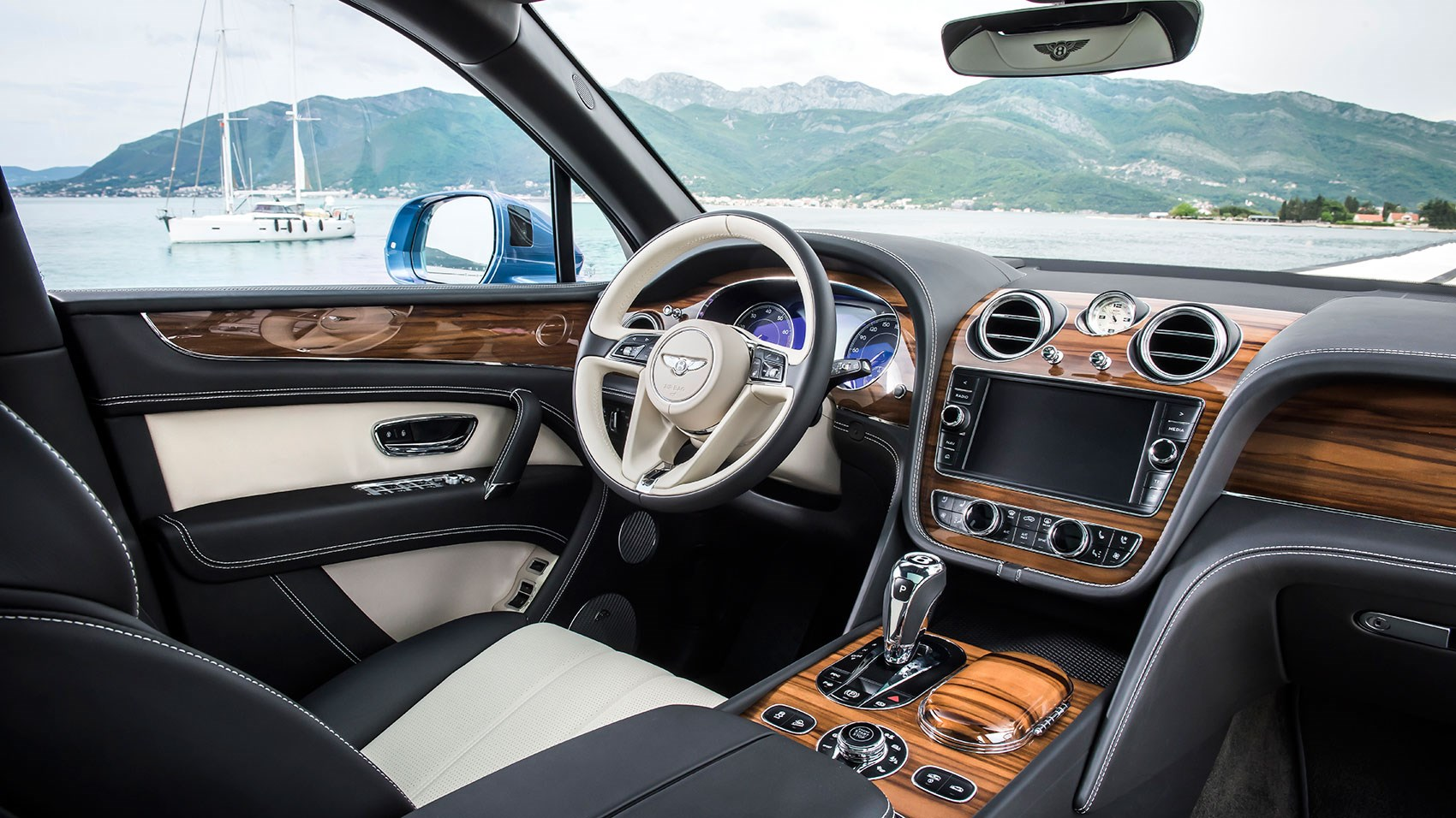 Bentley Bentayga Diesel Review A Week With The Luxury Suv Car