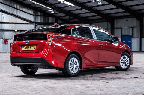 Toyota Prius: long-term test review