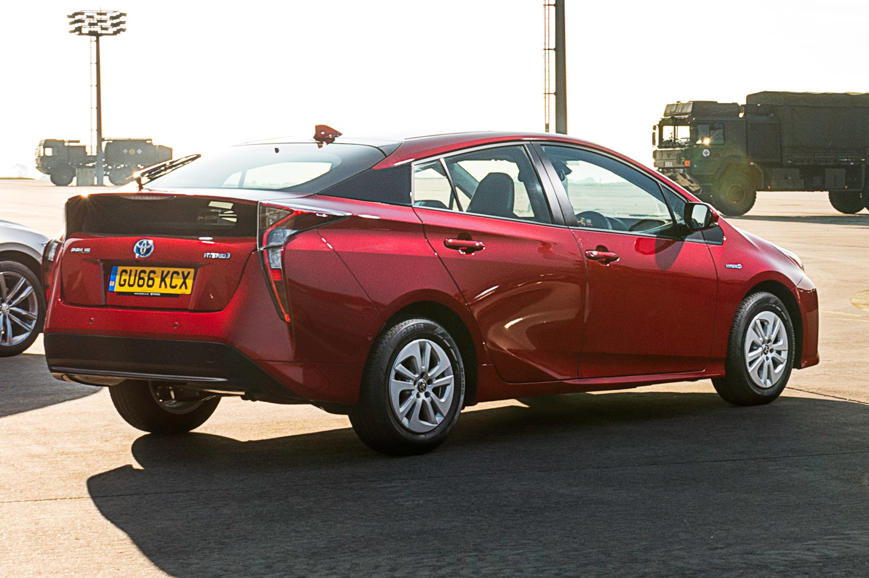 Toyota Prius hybrid long-term test review | CAR Magazine