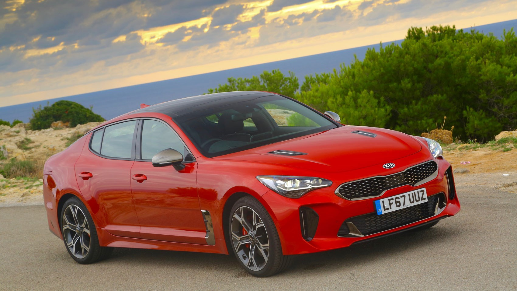 Kia Stinger GT (2018) review: well worth a look-in | CAR ...