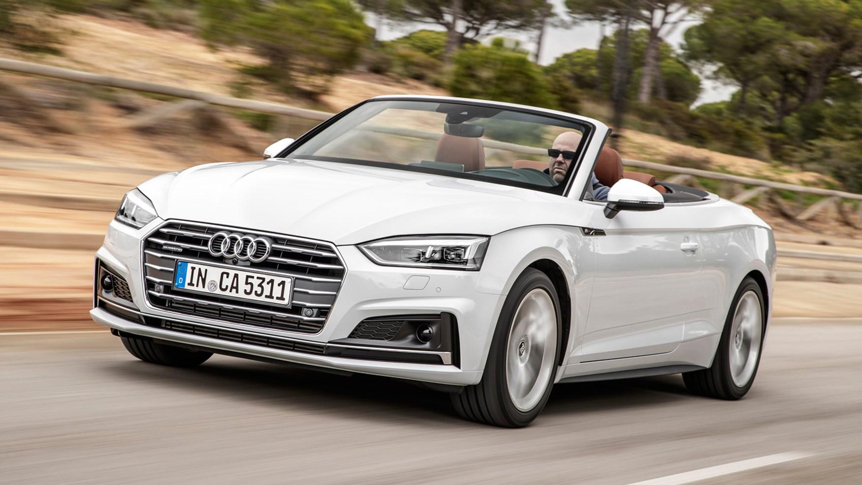 Audi a5 tdi lease 12