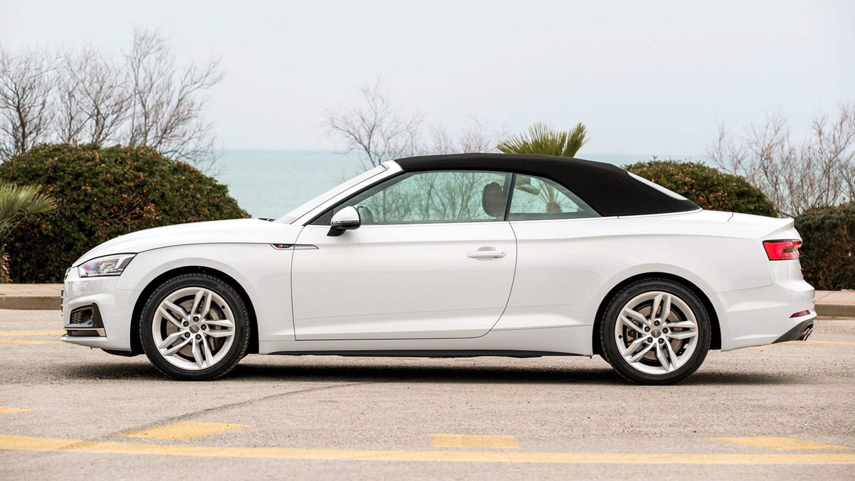 Audi a5 automatic for sale 16