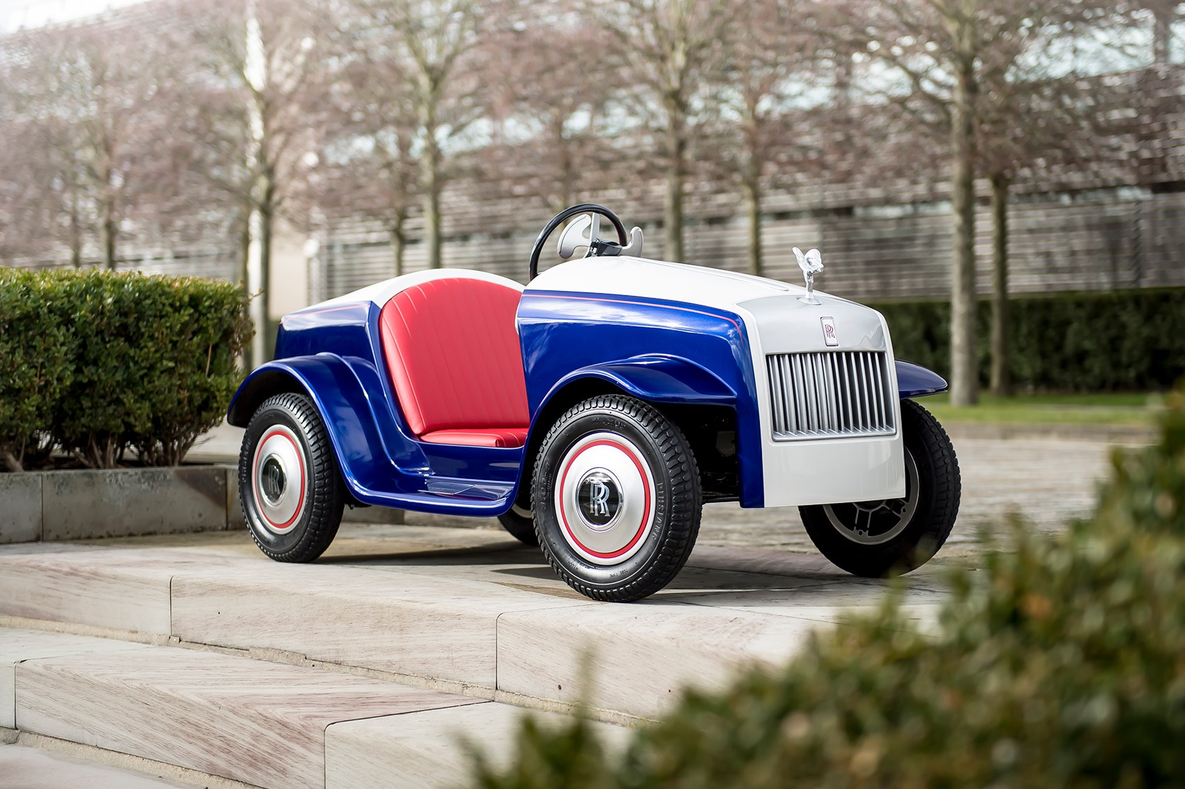 Mini Rolls The Children S Royce