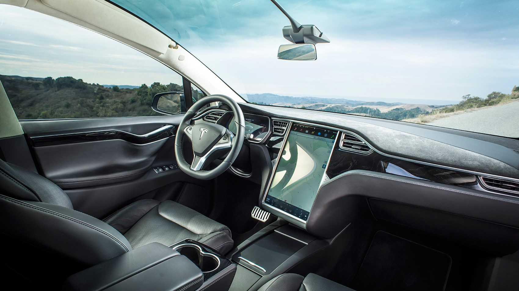 Tesla Model X 2018 Review A Pioneer Under Siege Car Magazine