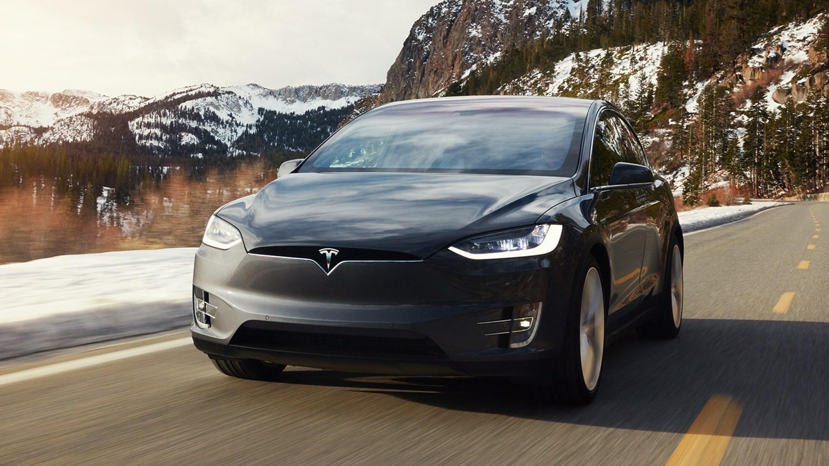 New Tesla Model X 2018 Review (2020) | CAR Magazine