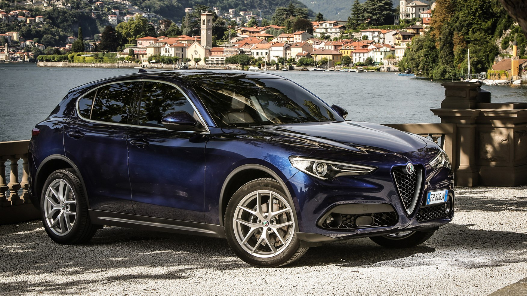What Car Estate Reviews >> Alfa Romeo Stelvio (2017) review by CAR Magazine