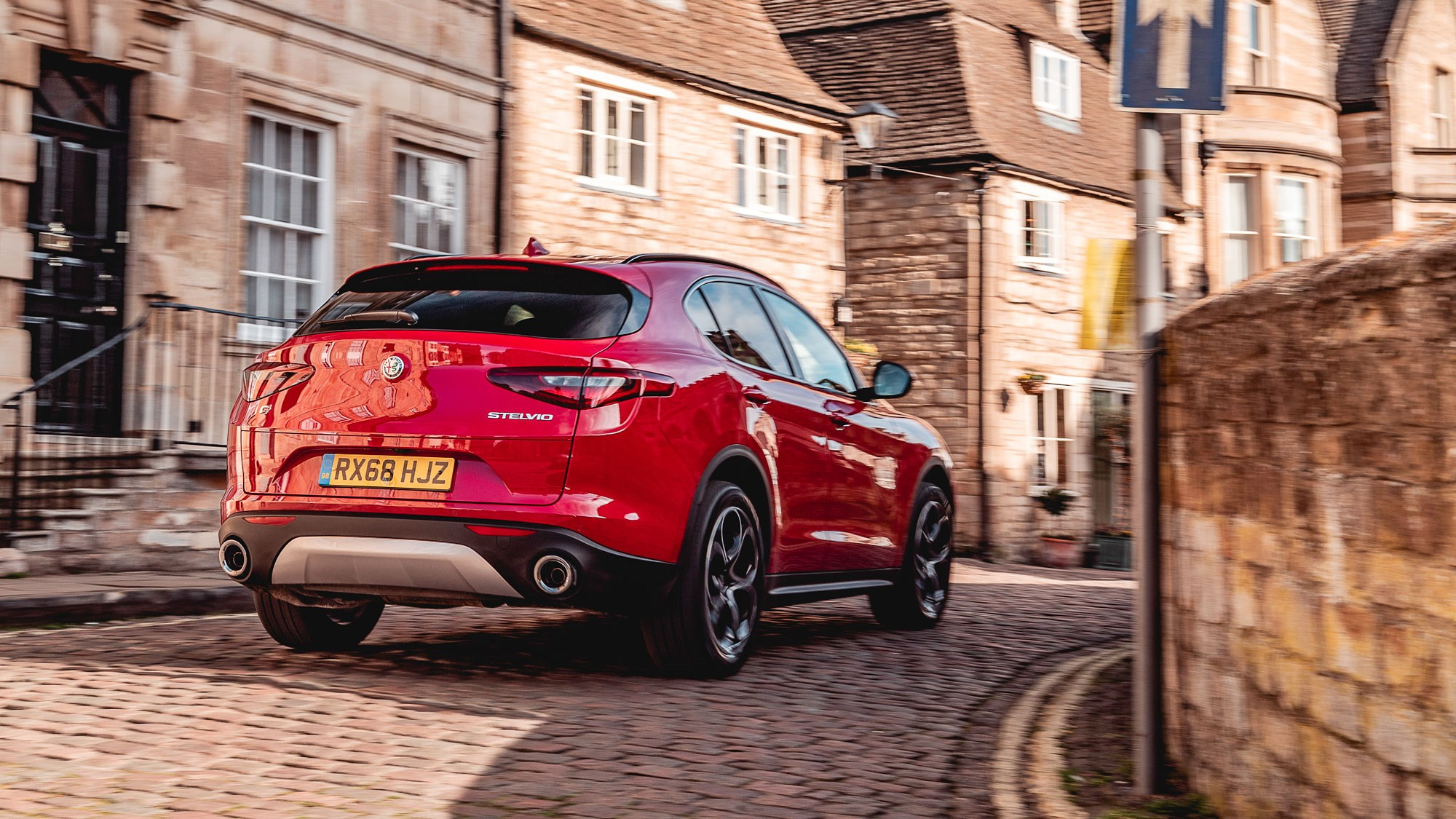Alfa Romeo Stelvio: CAR magazine long-term test