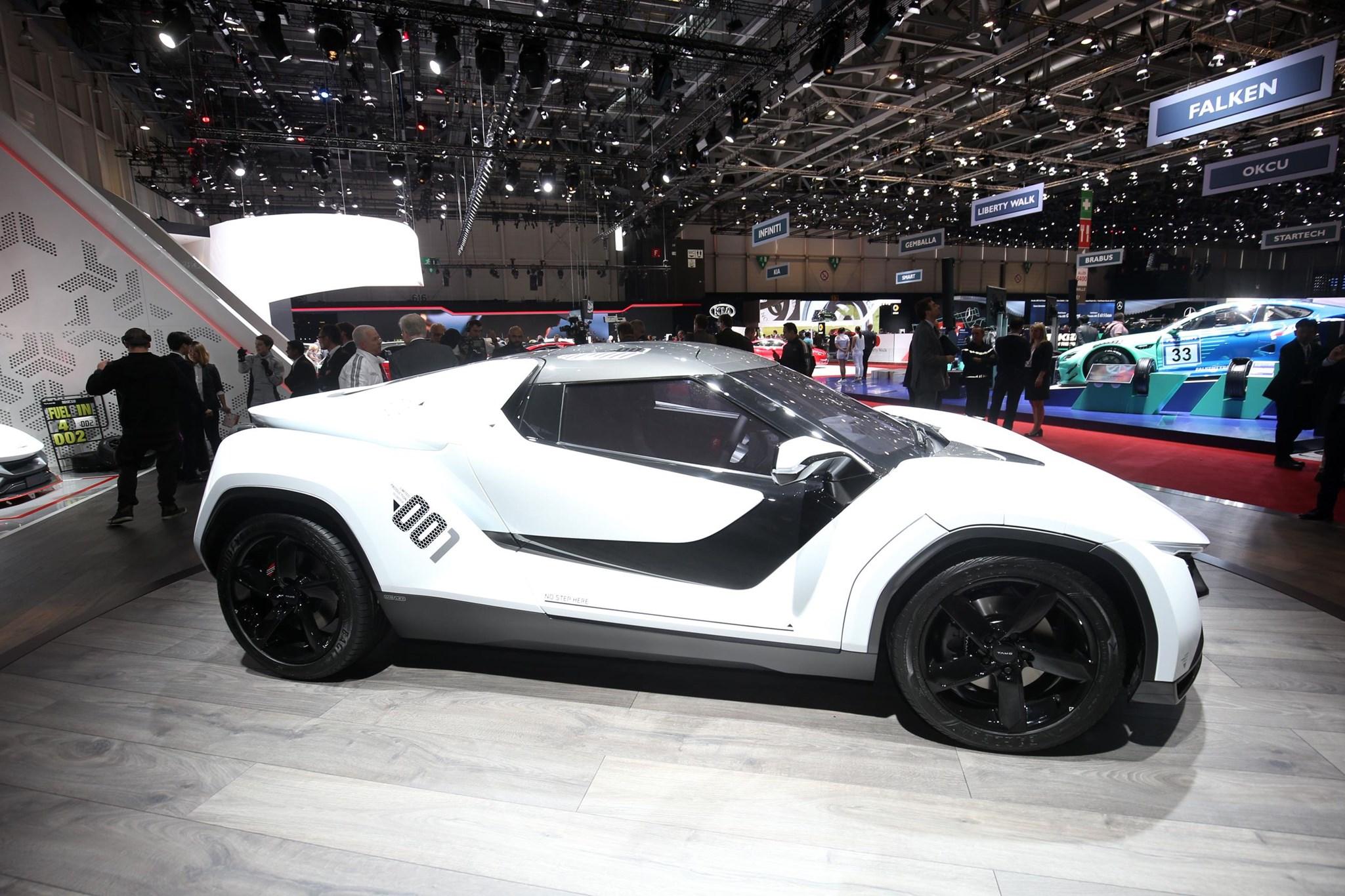 Hummer Kit Car Uk