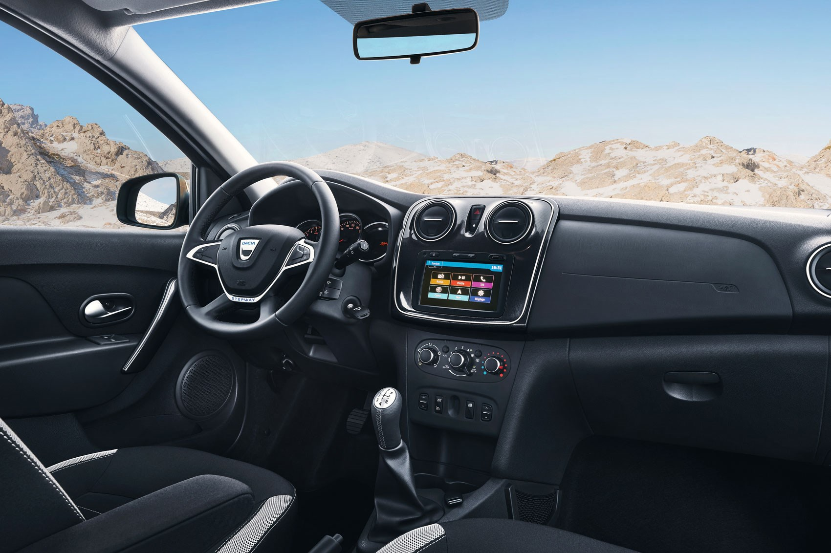 Now with added chunk: Dacia lifts lid on Logan MCV Stepway | CAR ...
