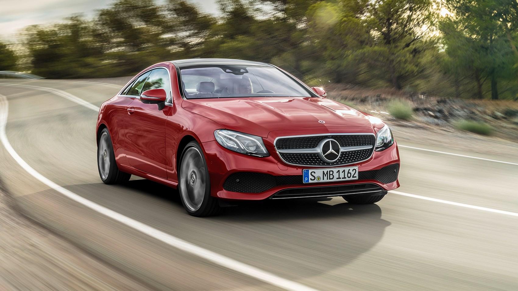 Review Mercedes Matic