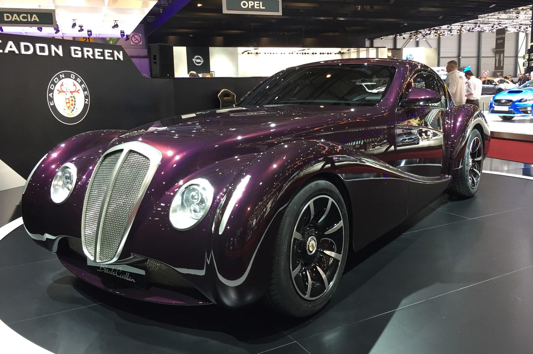 british    geneva motor show  car magazine