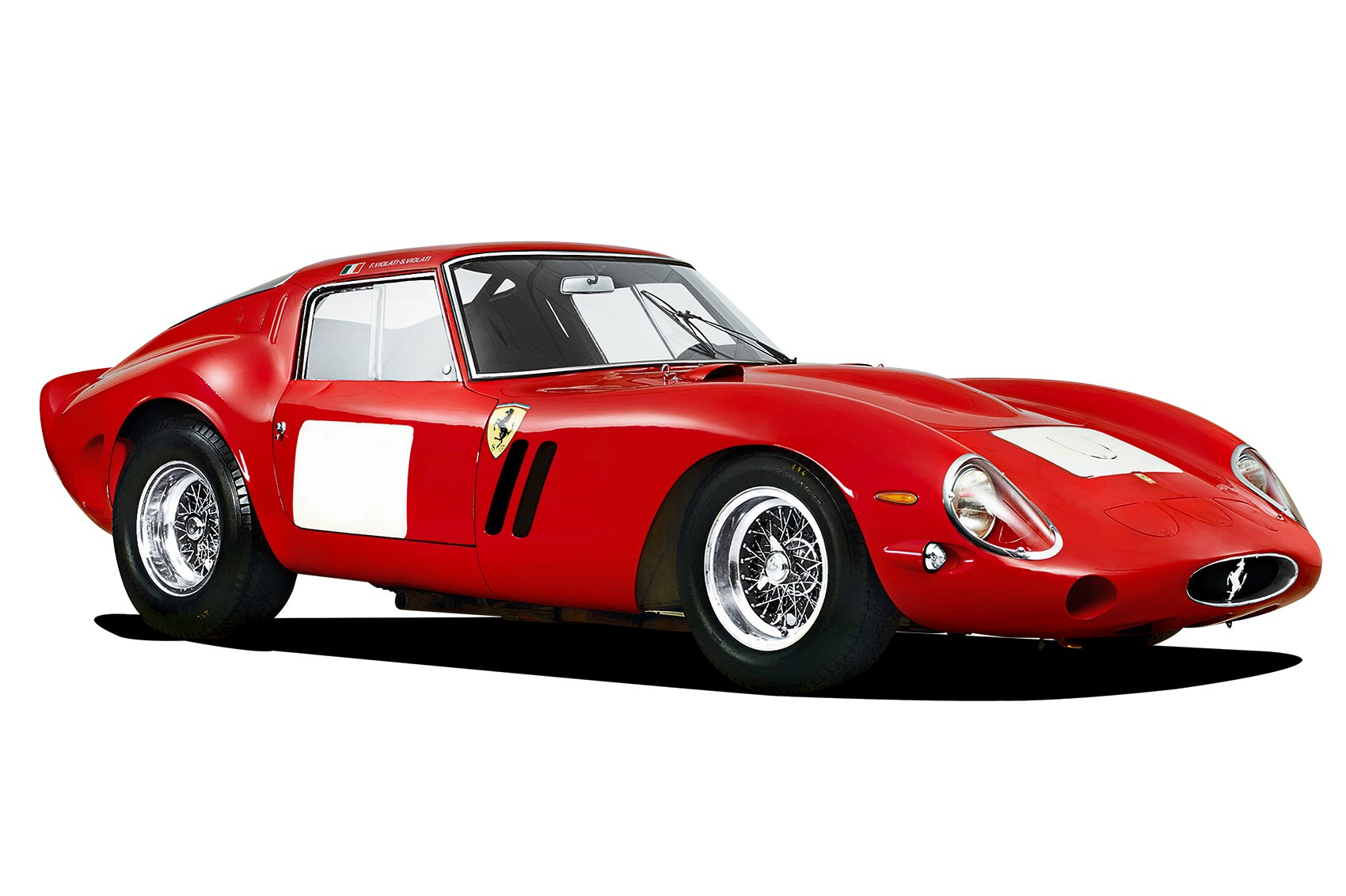 most expensive ferrari 250 gto
